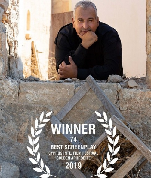 """""""74"""" wins first place at Cyprus International Film Festival"""