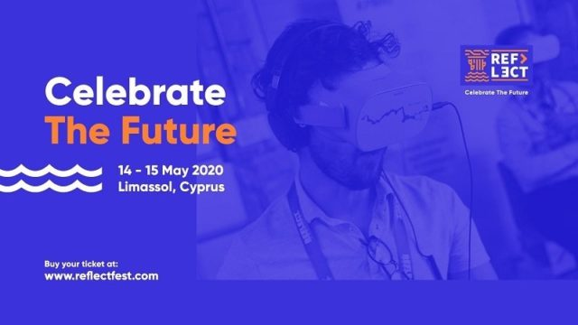 Cyprus will celebrate the future again next May at Reflect Festival