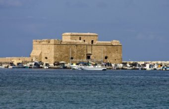 Nationwide campaign underway to attract domestic tourists to Paphos