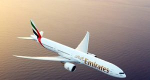 Travel around the world with the amazing fares from Emirates