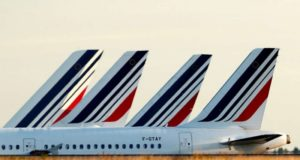 AirFranceto operate only 70% of domestic flights on Friday