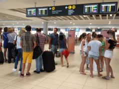 Call for more flights to Paphos