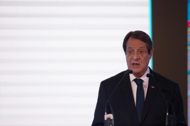 Anastasiades will not attend UN event after Akinci cancels, Spokesman says