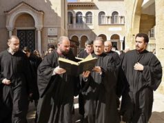 Byzantine chant joins UNESCO list on intangible cultural heritage