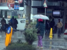 Weather conditions to improve after heavy storms