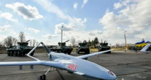 Turkish drones escorting drill ships to fly from Lefkoniko airport in occupied north Cyprus – report