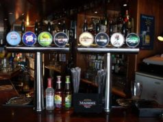 Bar review: The Seagull, Larnaca
