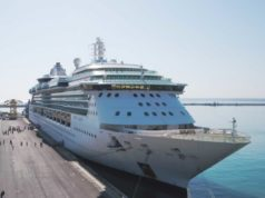 November was busiest month for cruise arrivals