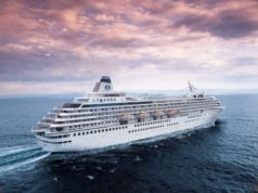 Cyprus back on the cruise industry's map