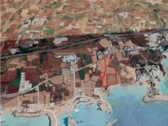 New €20million 5 Star Hotel Planned For Ayia Napa