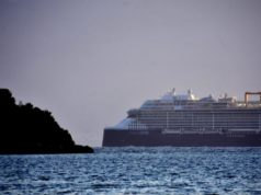Cyprus Wants More Cruise Ships Serviced at Limassol