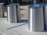 Underground recycling bins project to kick off in Larnaca