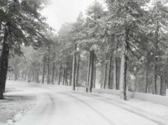 Coldest weather of the winter on the way