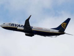 Ryanair launches new Paphos route to Yerevan