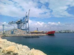 Larnaca: Agreement reached with Israeli consortium for port, marina project