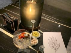 Bar review: Amara Lobby Bar, Limassol