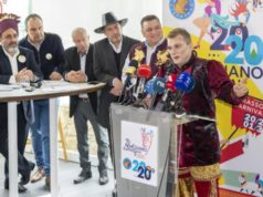 Limassol ready for Carnival 2020