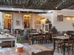 Restaurant review: Agora Tavern, Paphos