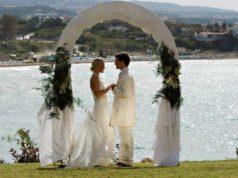 Cyprus has highest rate of marriages in the EU