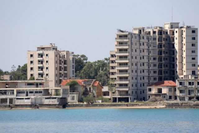 Cyprus will take steps to prevent opening of Varosha by TCs