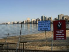 Actions taken to prevent exploitation of Famagusta by Turkish side