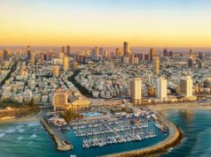 Pafos and Israel tourism prospects look positive