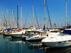 Larnaca port and marina gets go ahead