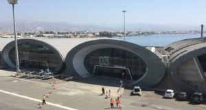 Pilides and Greek tourism minister discuss ferry link