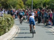 Paphos sports tourism on the rise