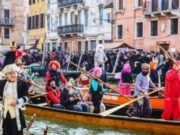Venice Carnival to be halted due to coronavirus outbreak