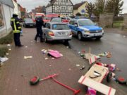 Car drives into German carnival parade, around 30 injured-police