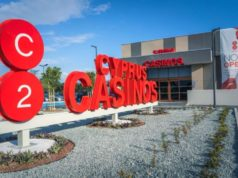 "Fourth satellite casino ""C2 Paphos"" opens"