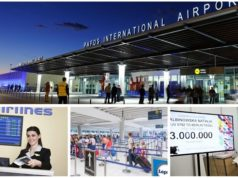 More scheduled flights to Paphos International Airport for summer 2020