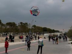 Green Monday kite ban near airport