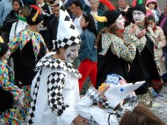 Larnaca to hold carnival fiesta this afternoon; parades also in Paphos and Limassol today
