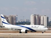 El Al reportedly freezes flights to Cyprus