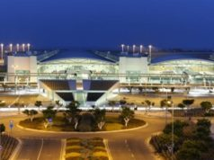 Hermes Airports: First Airport Career Day at Larnaca Airport