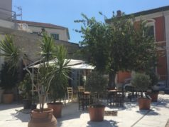 Bar review: Sykaminia Café, Paphos
