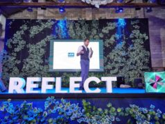 Celebrating the future at Reflect Festival