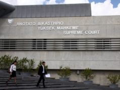 Supreme court issues virus prevention measures