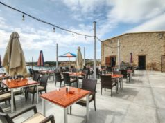 Restaurant review: Porto Antico, Coral Bay, Paphos