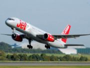 Jet2 suspending all flights from UK to Cyprus
