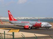 JET2 SUSPENDS CYPRUS FLIGHTS AT ISLAND'S REQUEST