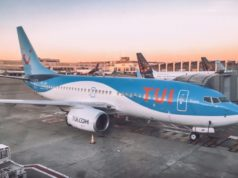 Coronavirus: TUI cancels flights to Paphos