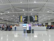 Coronavirus: Several flights to Larnaca, Paphos airports cancelled as new entry rules kick in