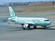 Coronavirus: Cyprus Airways suspends flights from March 17 to April 30