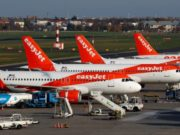 Coronavirus: flights down almost by one quarter, easyJet situation unclear