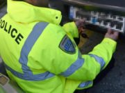 Paphos: 20 drivers booked in police campaign to prevent traffic accidents