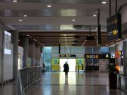 Coronavirus: Only 24 airport arrivals allowed into Cyprus Tuesday