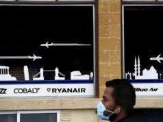 Now 49 COVID-19 Cases on Cyprus, Airport Arrivals Restrictions in Place